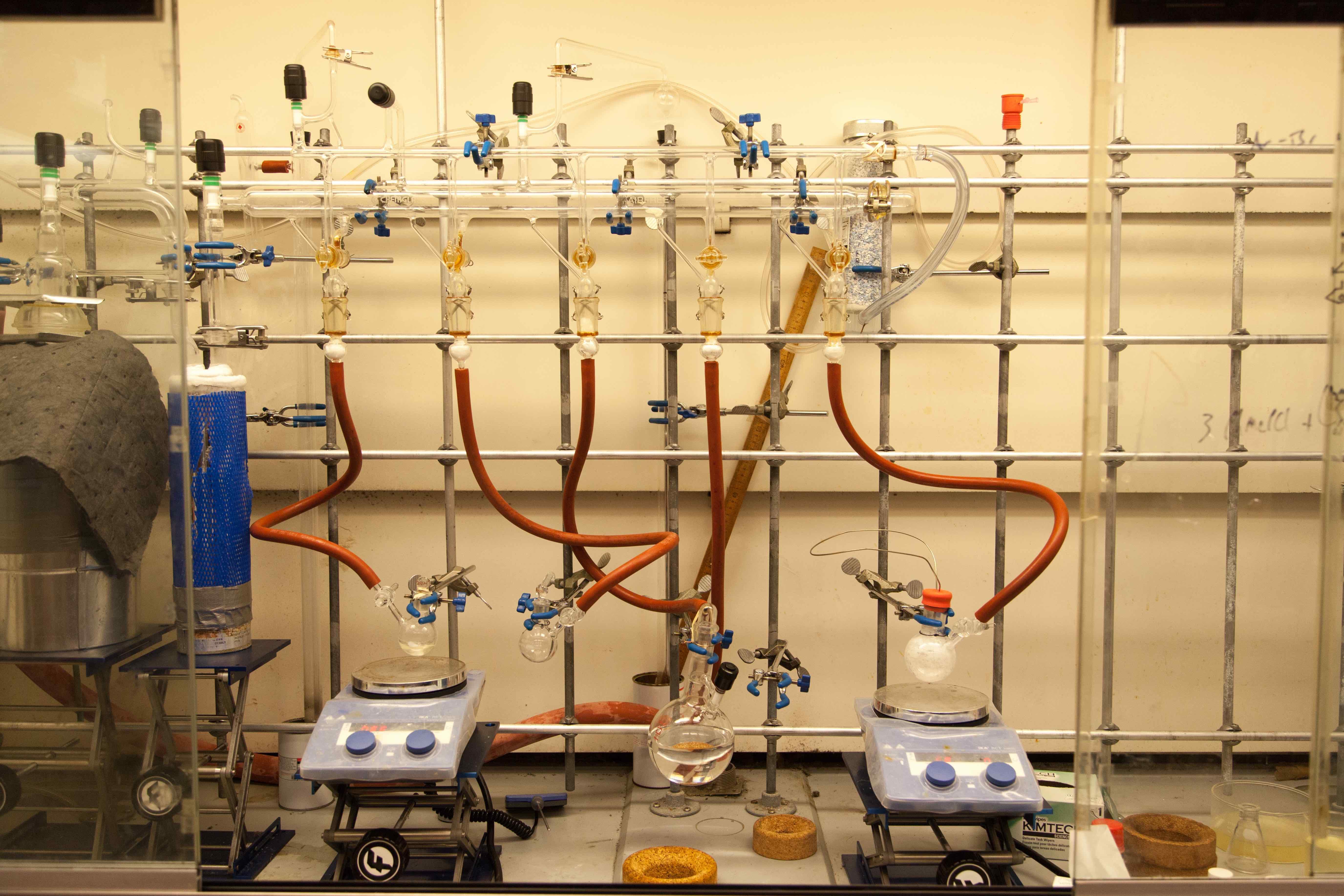 Tomson Lab